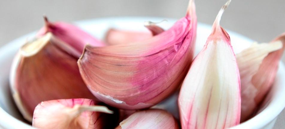 El ajo: un gran remedio de la Naturaleza