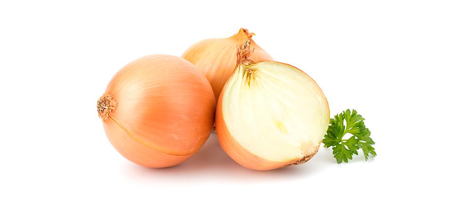 Cebolla: 5 variedades que debes conocer