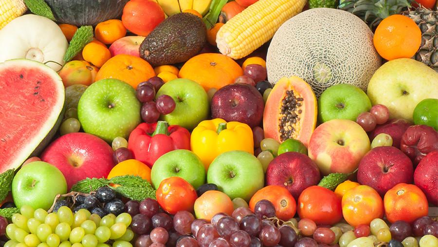 Conservación de Productos Hortofrutícolas mediante Refrigeración