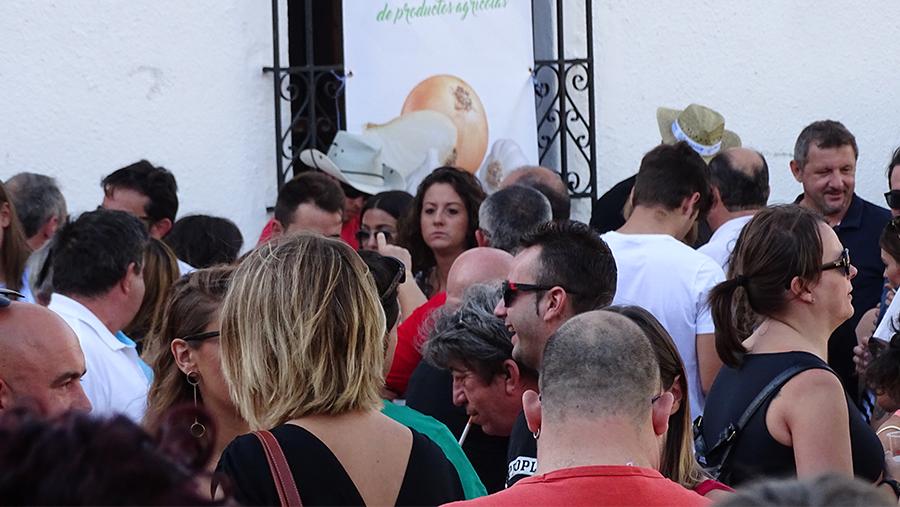 Ferroice® Patrocinador Oficial de las Fiestas Patronales de San Roque 2017 Barrax