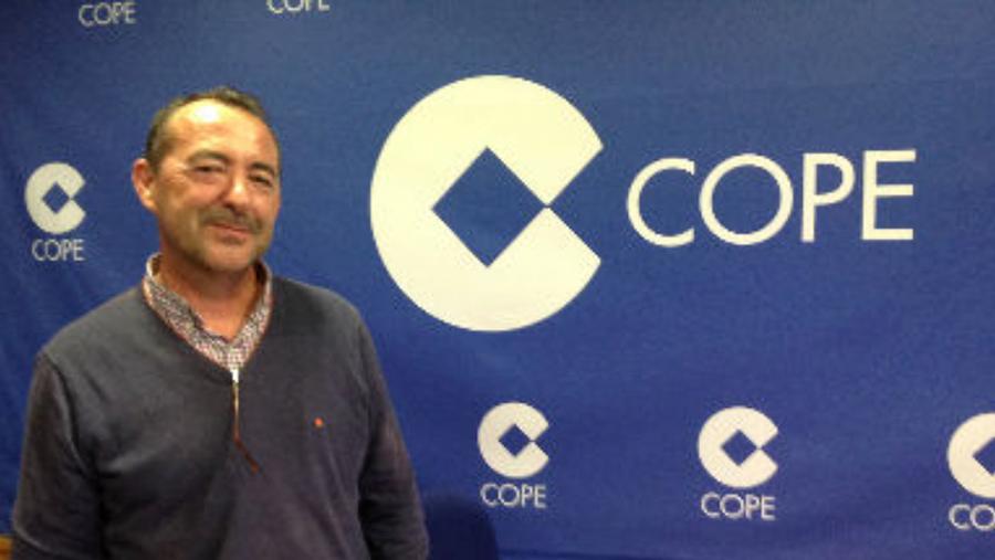 Cadena COPE: Sabor Tierra y Vino: Ferroice, empresa innovadora
