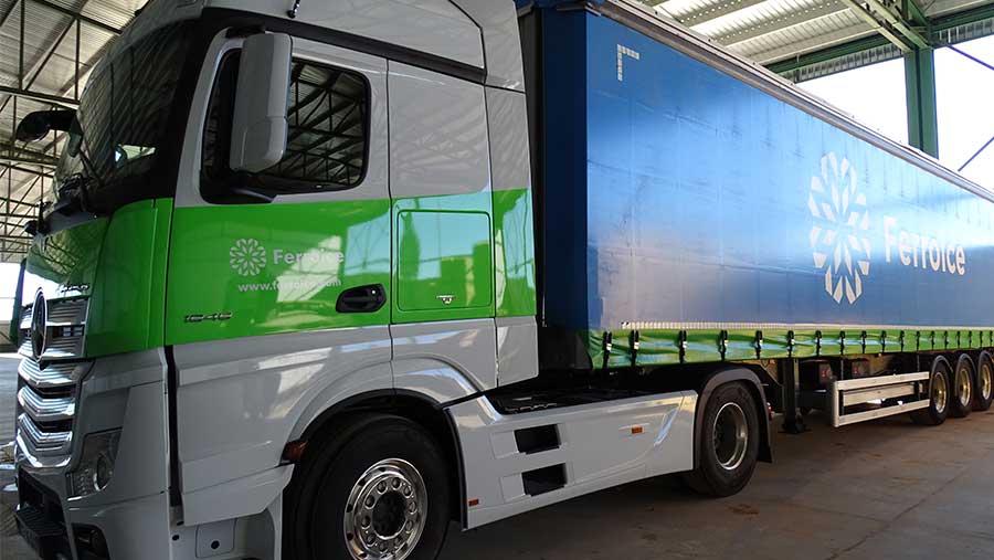 Nuestro servicio de transporte: 3 beneficios para nuestros clientes