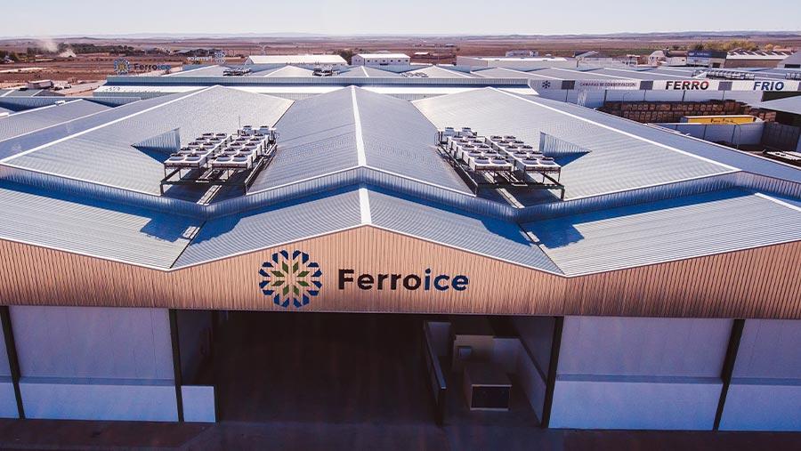 Programa Especial Ferroice® Tierra y Vino de Cadena COPE Albacete