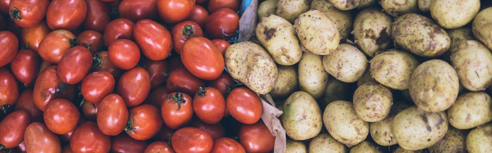 ¿Por qué es importante comer verduras? Imagen 1